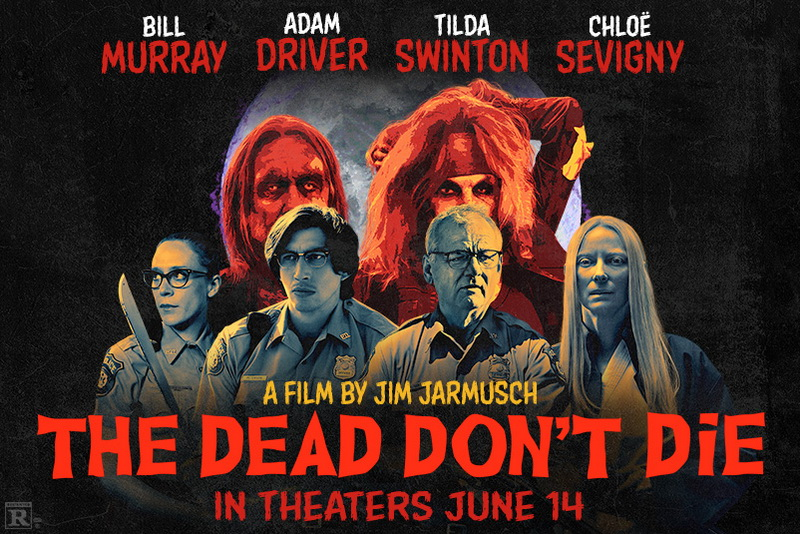 the dead dont die 2