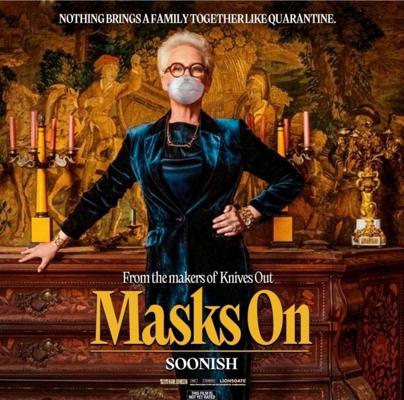 MasksOn