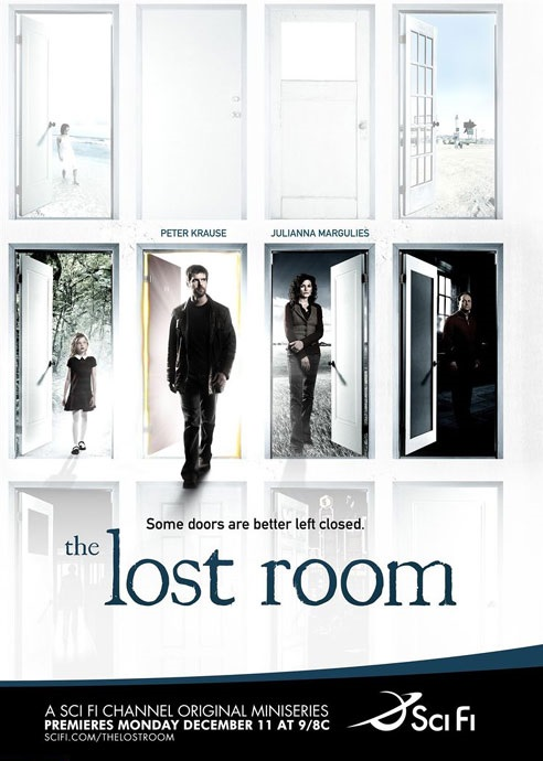 The Lost Room 2