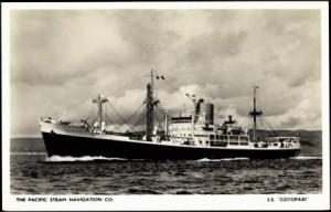 In the Bermuda Triangle emerged ship disappeared 90 years ago 1.jpg