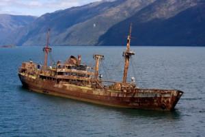 In the Bermuda Triangle emerged ship disappeared 90 years ago 4.jpg