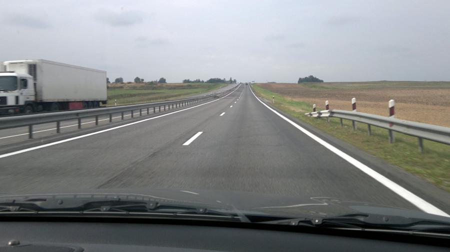 минск 2012 дороги, белорусь