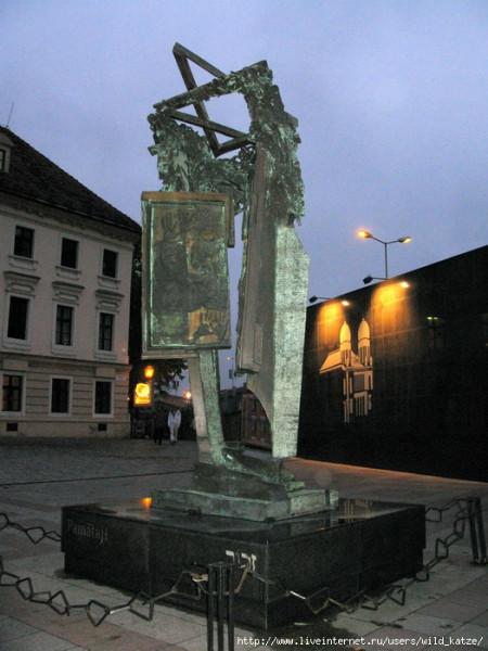 83737894_Slovakiya_Bratislava