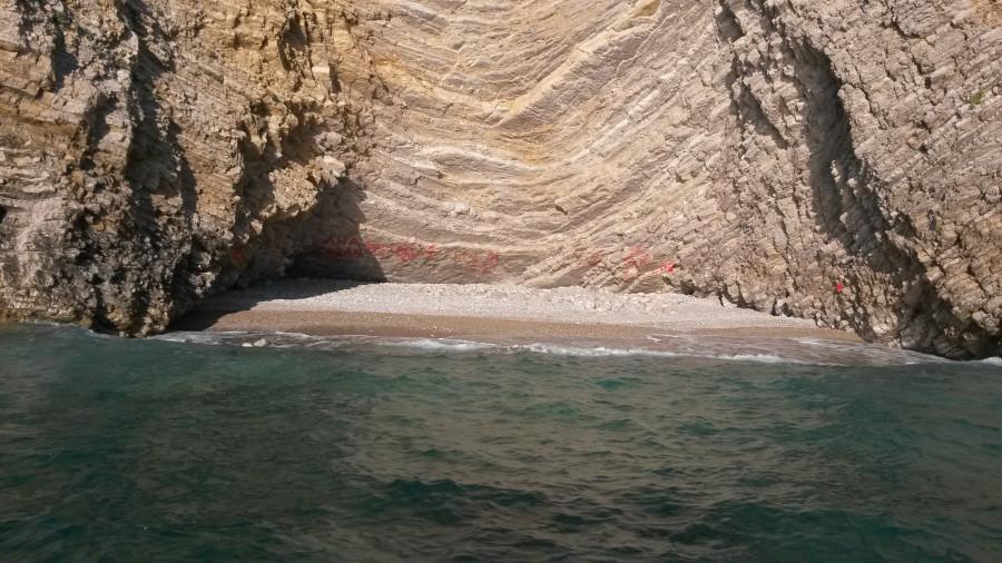 12 - пляж влюблённых