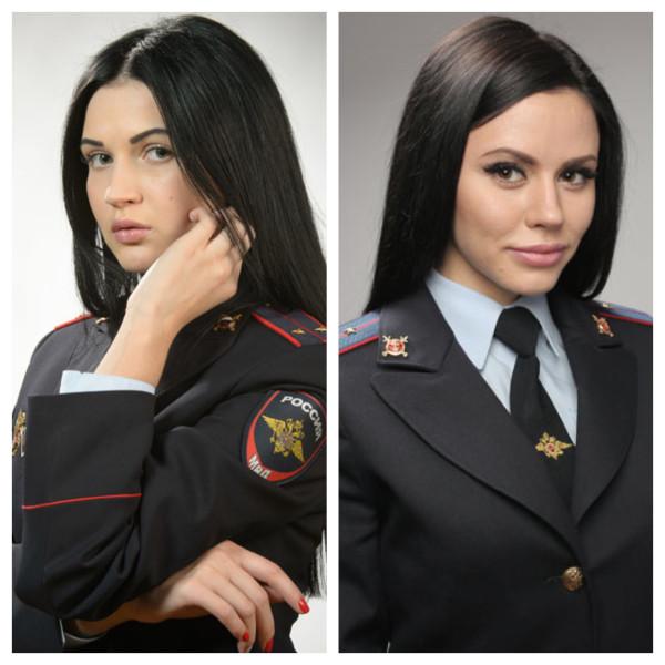майор полиции женился на проститутке