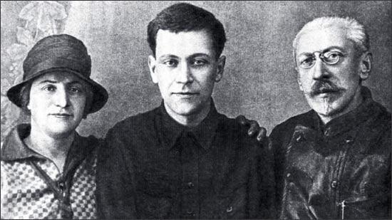 Лихачевы свидание 1929_3