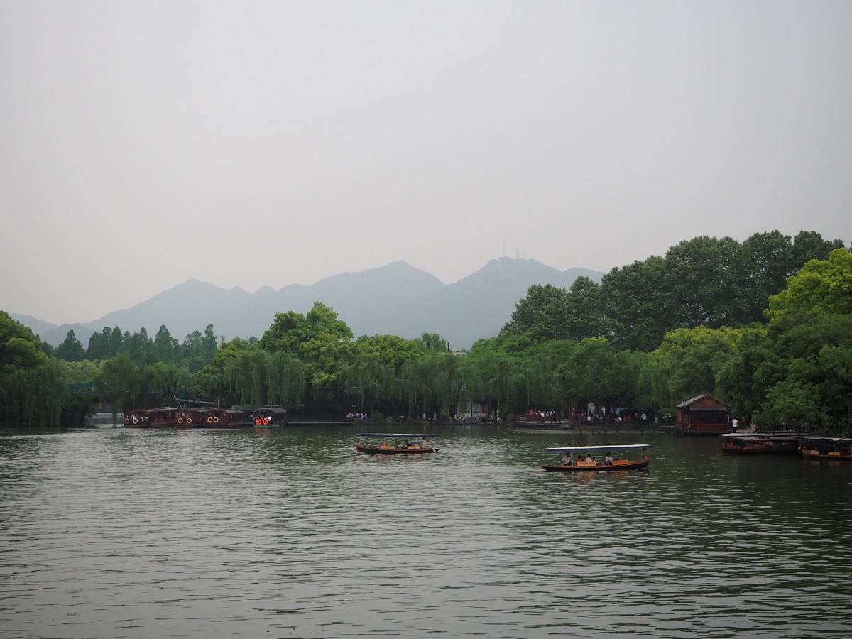Тайнин 5. Золотое озеро (Jin hu).: algaedo — LiveJournal