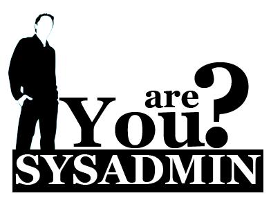 sysadmin3