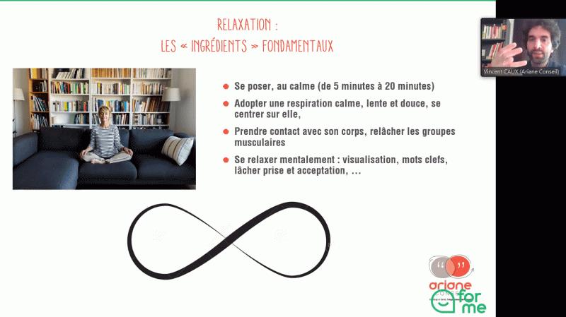 """1. Релаксация в изоляции: lâcher prise et acceptation — типа """"а заплыви оно все... — расслабься и получай удовольствие"""""""