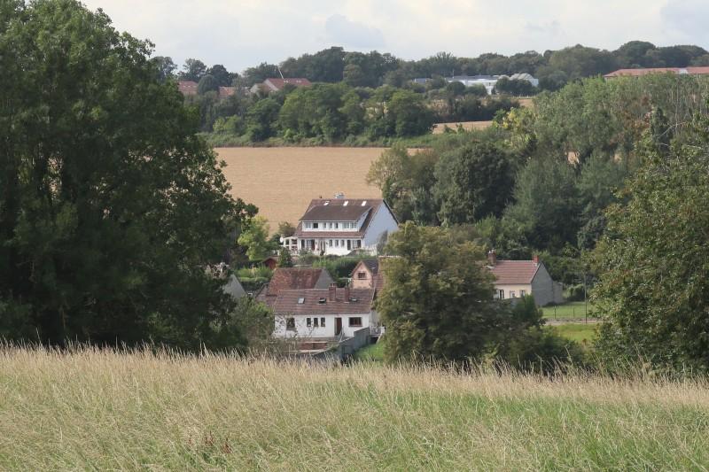 51. На краю Beauvais