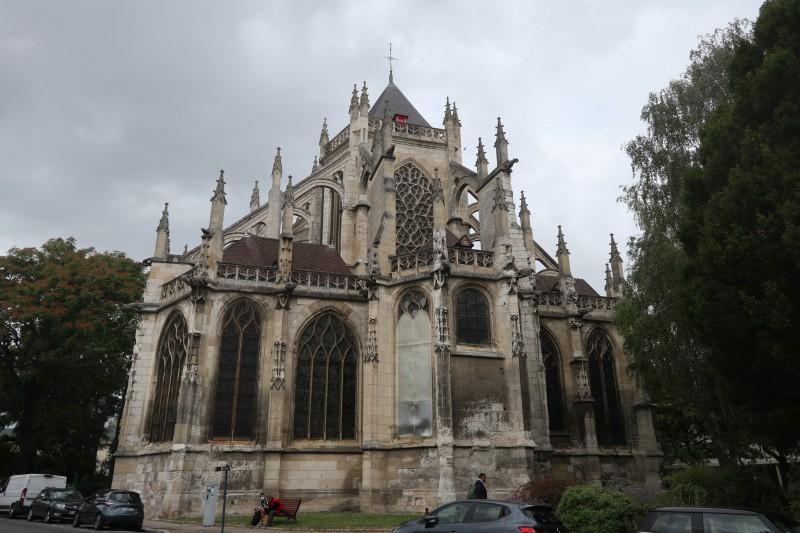 11. Cathédrale Saint Etienne