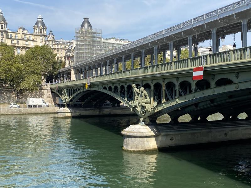 5. Мост Bir-Hakeim