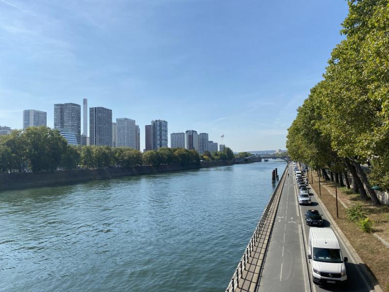 6. Воздушный шар над Парижем.