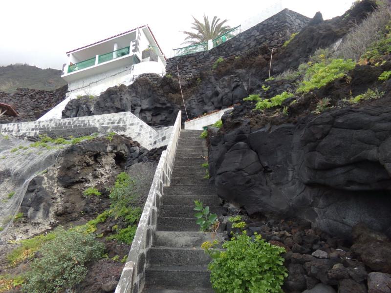 10. Спуск к пляжу