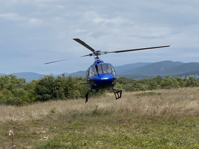 6. Вертолет
