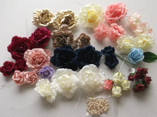 Okadaya flowers 1