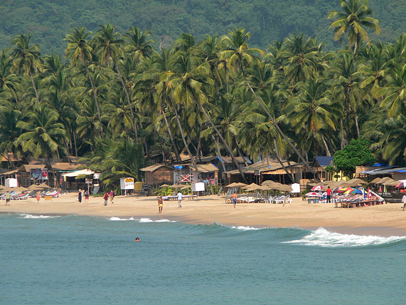 2-1-Palolem-Beach-Goa-India