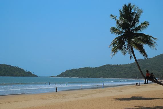 2-2-Palolem-Beach-Goa-India