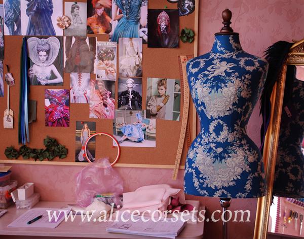 студия Alice Corsets