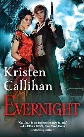 Evernight-The Darkest London Series-Book 5 by Kristen Callihan