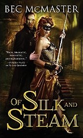 Of Silk and Steam-London Steampunk 5 by Bec McMaster (2)