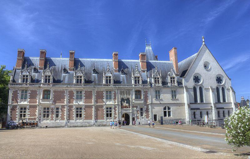 Chateau_Blois
