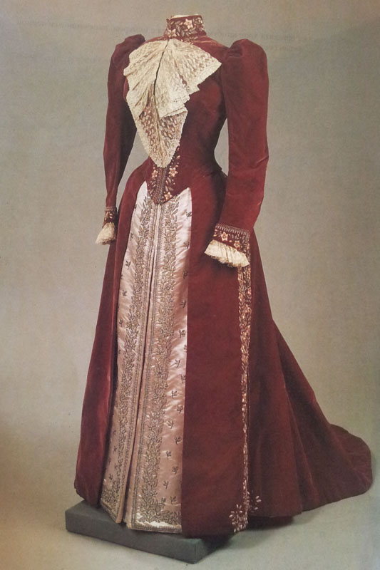 хакасское платье фото
