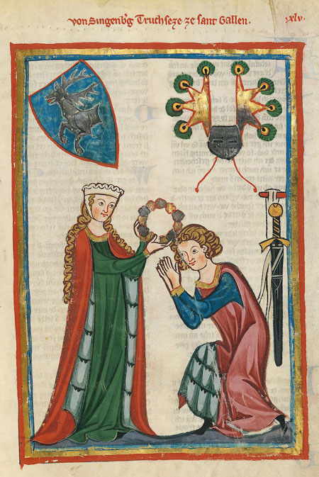 Codex_Manesse_Ulrich_von_Singenberg_2