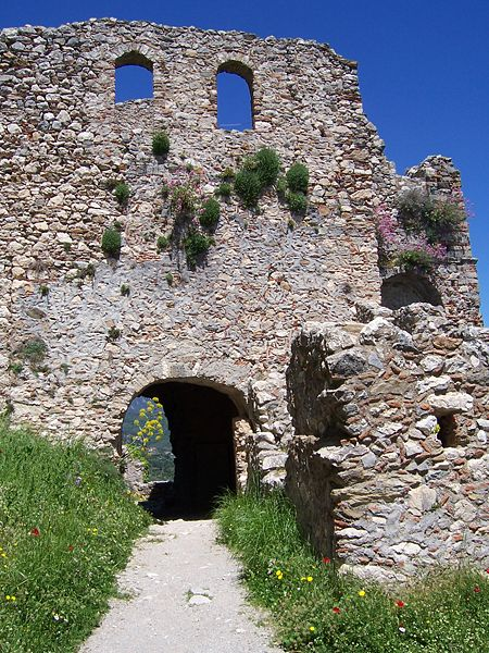450px-Mystras_Fortress2