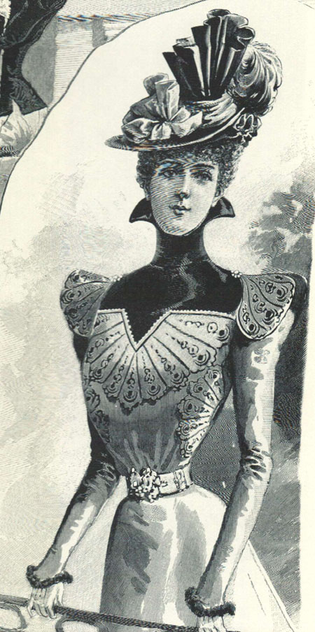 Mary Stuart collar_LMI 1898