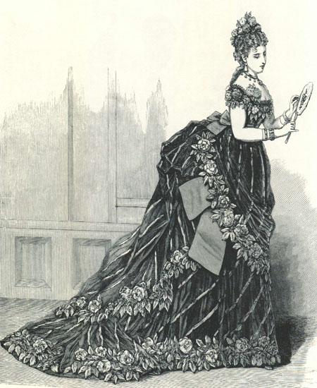 evening dress_Josephine waist_HB 1873