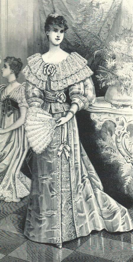 Dress_Louis XIV_LMI 182
