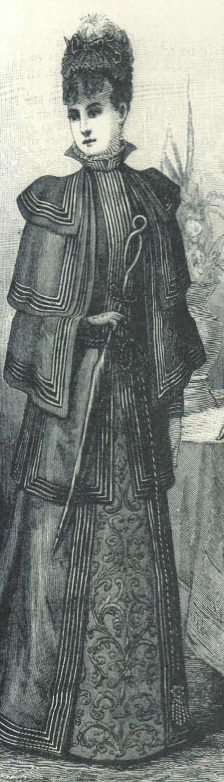 60887d608a1 крой костюмов исторических - Самое интересное в блогах