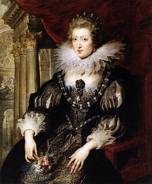 495px-Peter_Paul_Rubens_-_Portrait_of_Anne_of_Austria_-_WGA20365