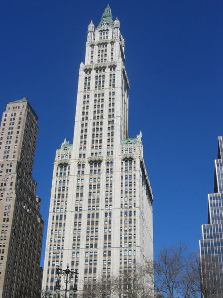 450px-Woolworth_Building