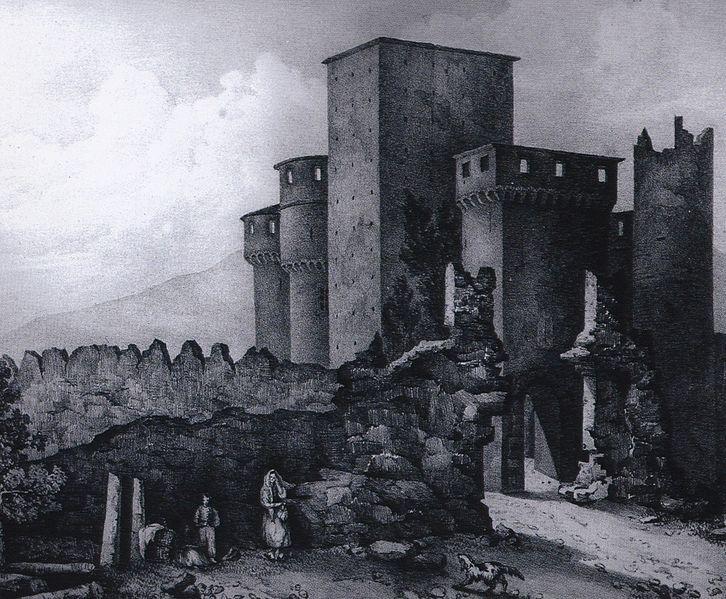 726px-Litografia_Doyen_-_Chateau_de_Fénis