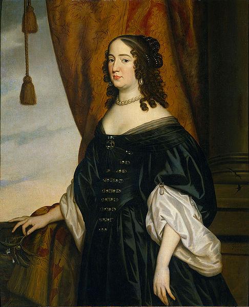 486px-Amalia_van_Solms_(Gerard_van_Honthorst,_1650)