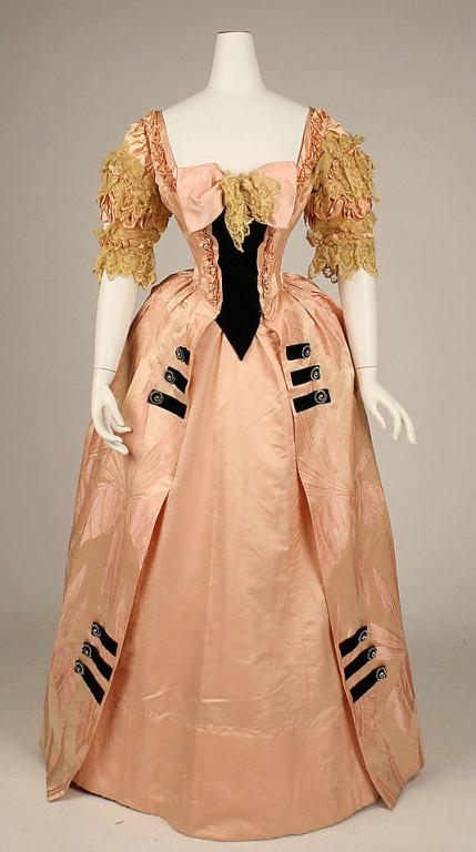 ball gown 1897_met