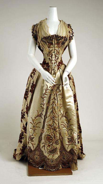 ball gown_1887-89_met