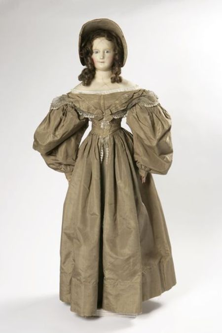 pandora (fashionable doll) 1835_v&a
