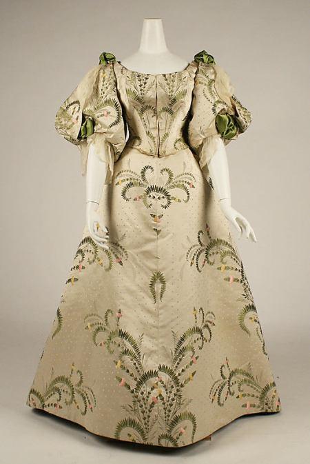 ball gown 1889_met