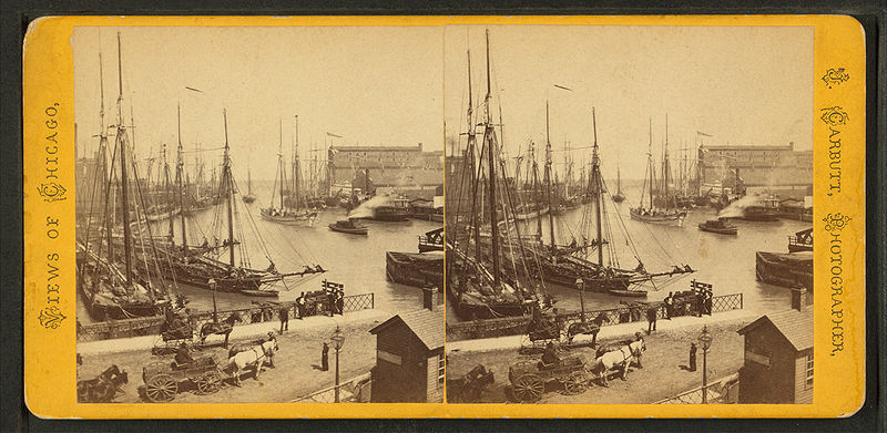 800px-Mouth_of_Chicago_River_from_Rush_Street_bridge,_by_Carbutt,_John,_1832-1905
