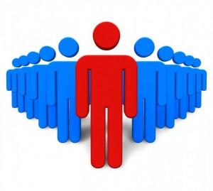 бизнес лидеры