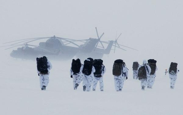 Арктика - новые вызовы старой проблемы 110472_original