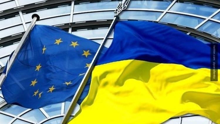 Украина и безвиз.