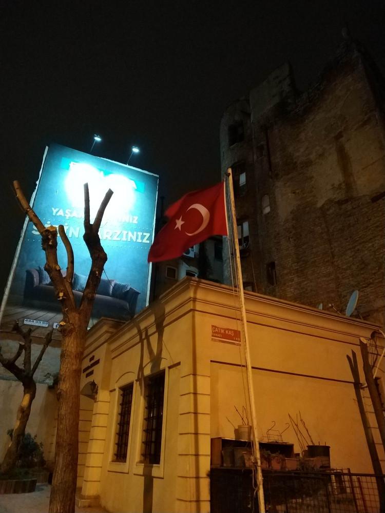 Привет Стамбул
