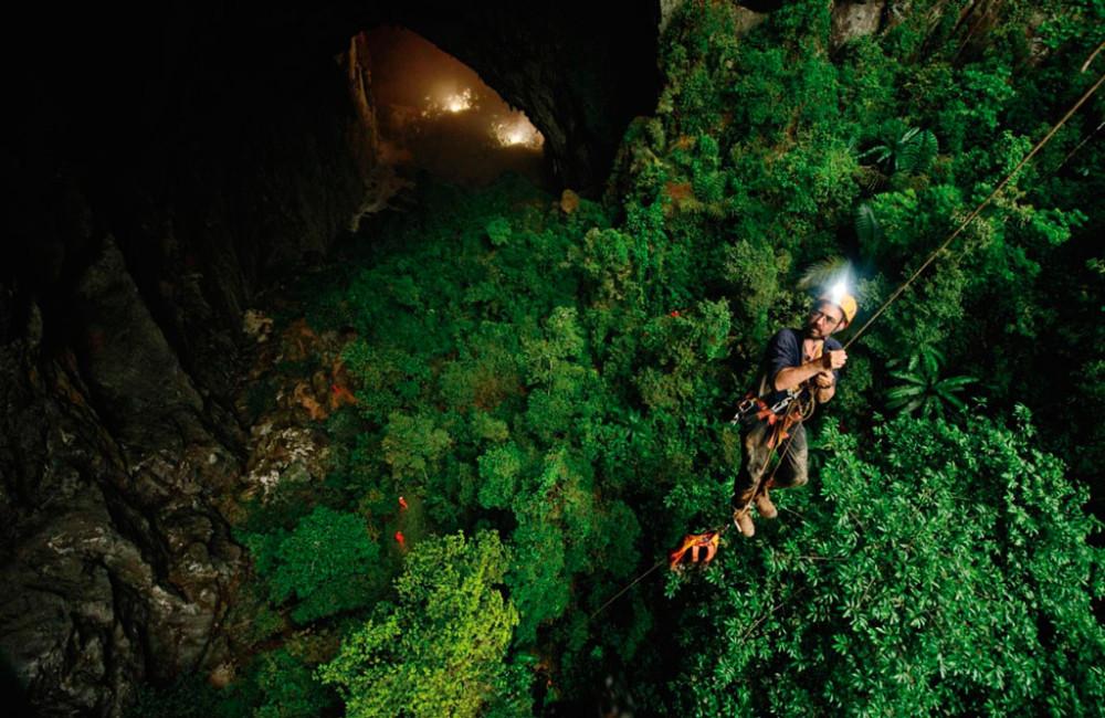 Пещера-Шондонг6