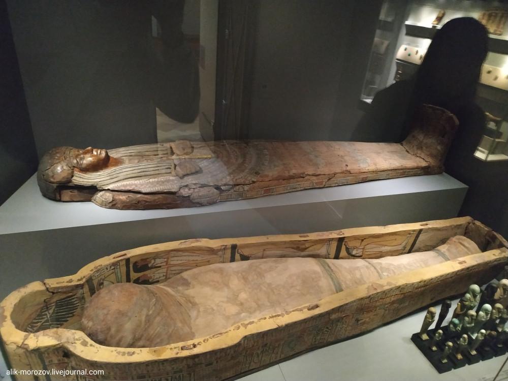 Рижская мумия