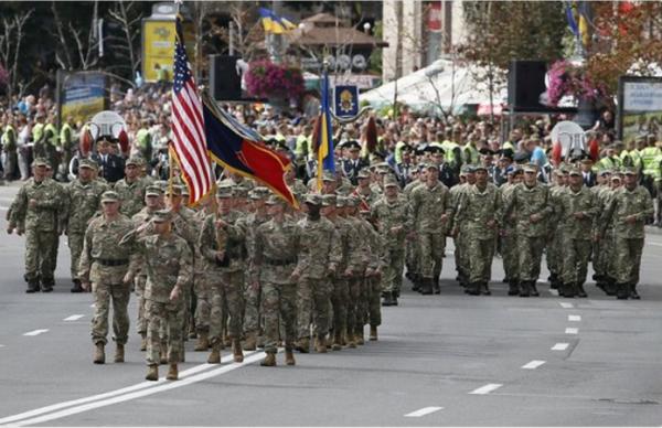 парад_Киев
