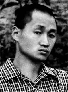 Мао Аньцин в Москве. 1950-е гг.